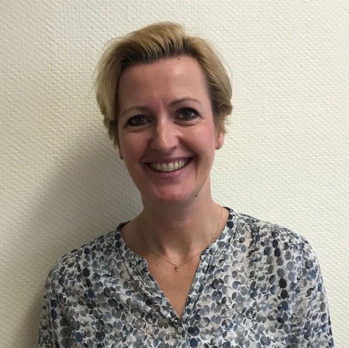Barbara Jekel | Stellv. Schulleiterin