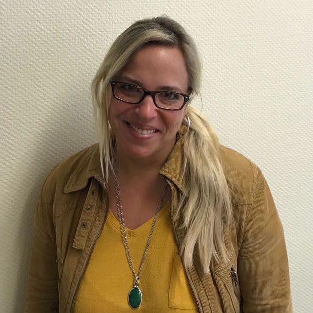 Sandra Pütz | Mitglied der Schulleitung