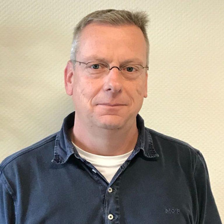 Thomas Cyganek   Schulleiter