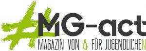 MG-act Logo